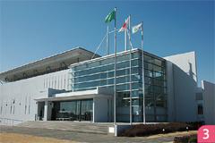 芳賀町B&G海洋センター