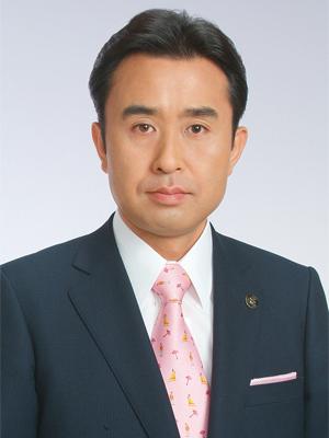 大豆生田実市長