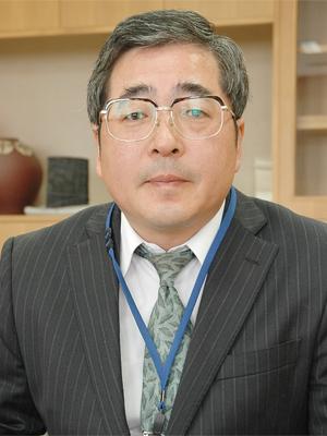 入野正明町長