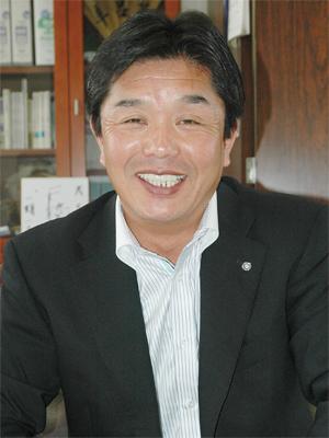 茂呂幸司町長