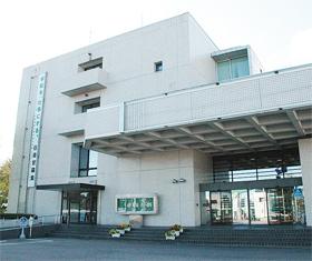 上三川町庁舎
