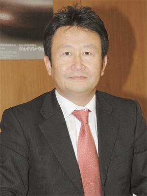 大塚朋之町長