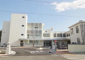 壬生町庁舎