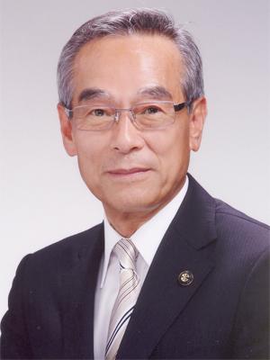 井田隆一市長
