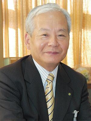 大谷範雄市長