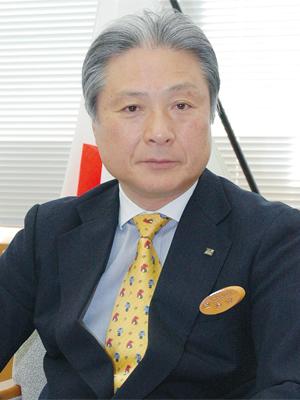 栃木県県知事インタビュー 福田 ...