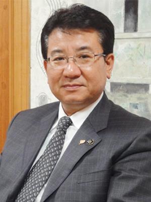広瀬寿雄市長