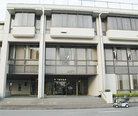 下野市庁舎