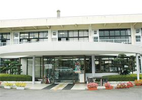 高根沢町庁舎