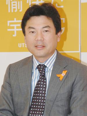 佐藤栄一市長