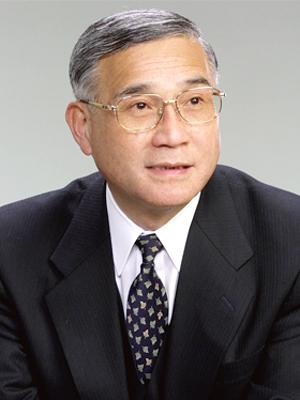 遠藤忠市市長