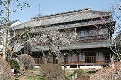 岡部記念館金鈴荘